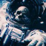 Мёртвый Космонавт